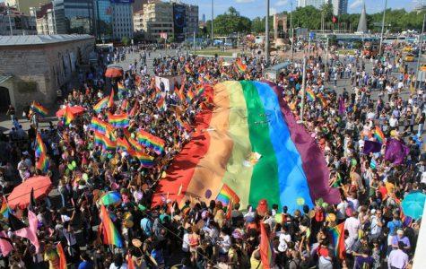 The LGBT Community
