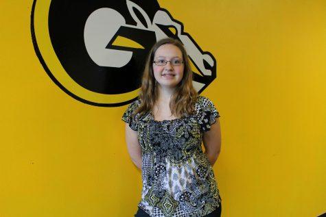 Emily Hansen, Staff reporter