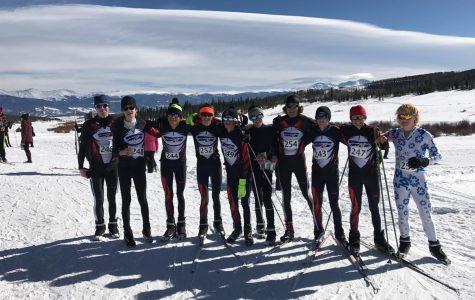 Sport Spotlight: Jefferson County Nordic Skiing Team