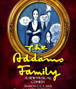 The Addams Family: A Review