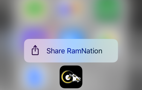 The New Ramnation App