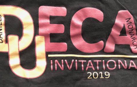 GM DECA: DU Invitational