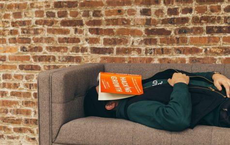 Teen sleep dilemma