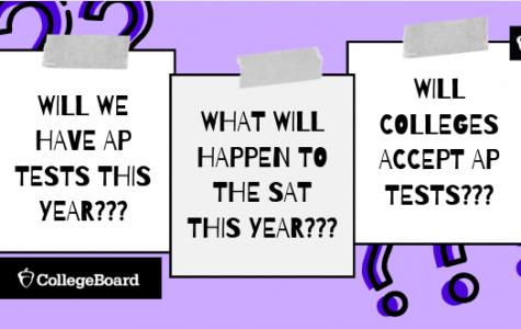 COVID-19's Impact on the College Board