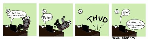 Weekly Comic