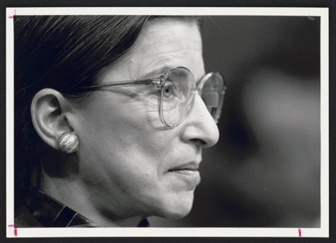 "The ""Notorious RBG"""